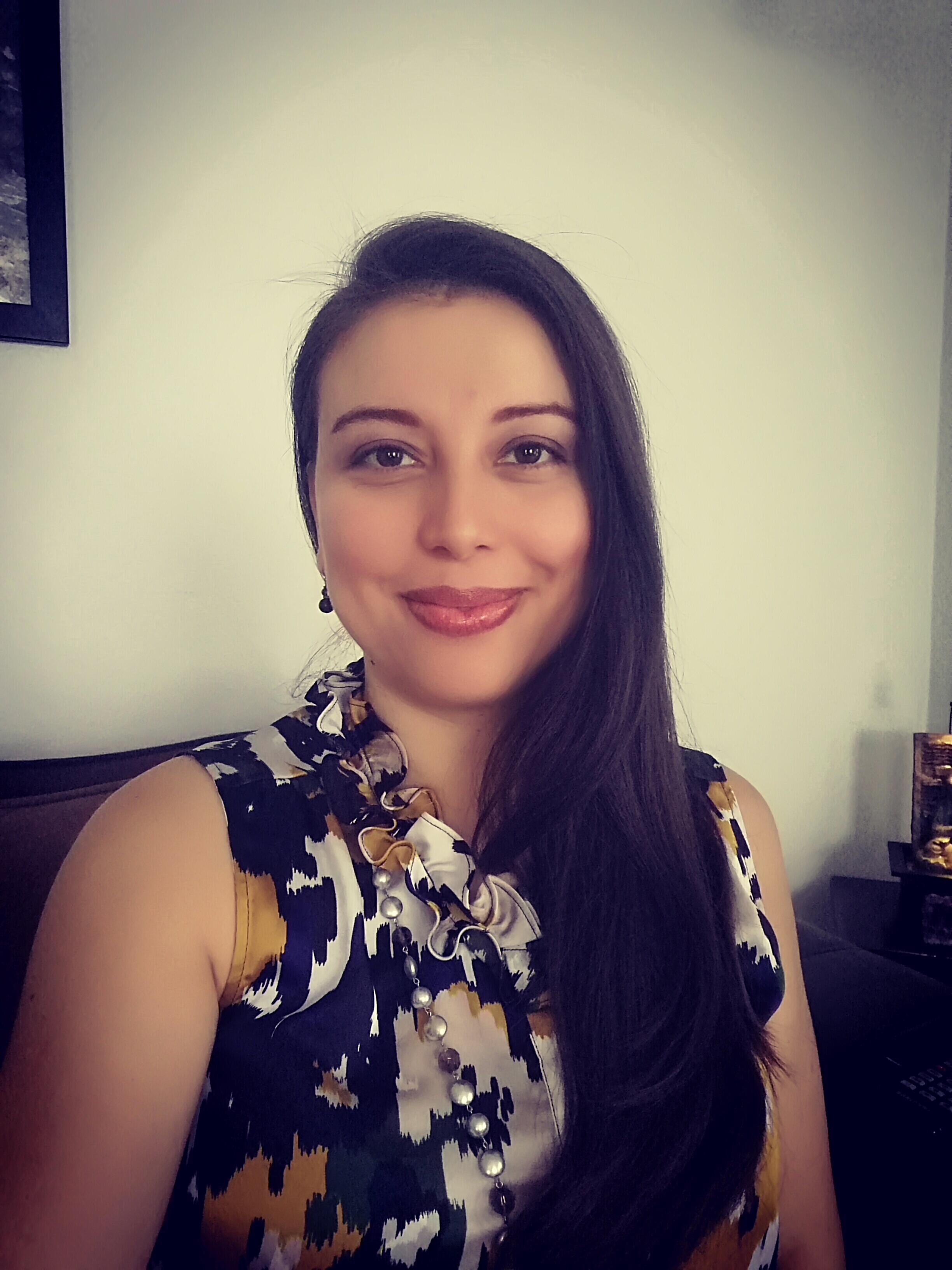 Lina Gonzalez Founder of Inbound Den