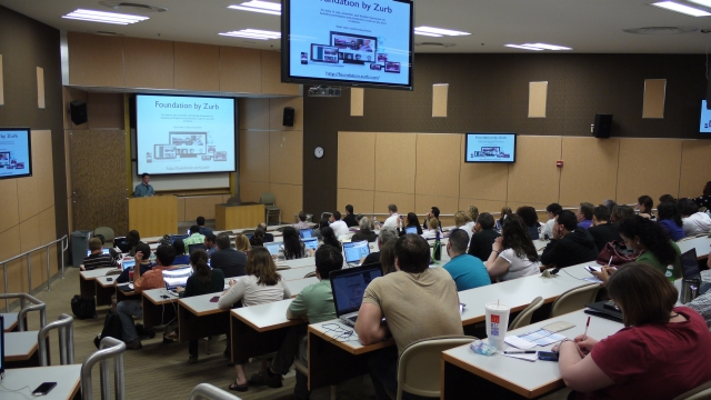 WordCamp Miami 2012 - Responsive Design