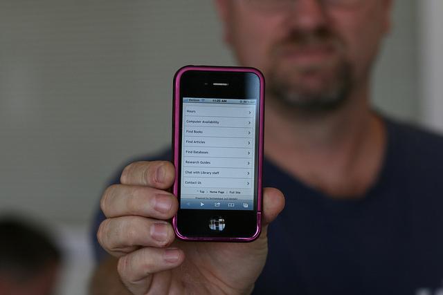 Responsive Vs. Mobile Websites